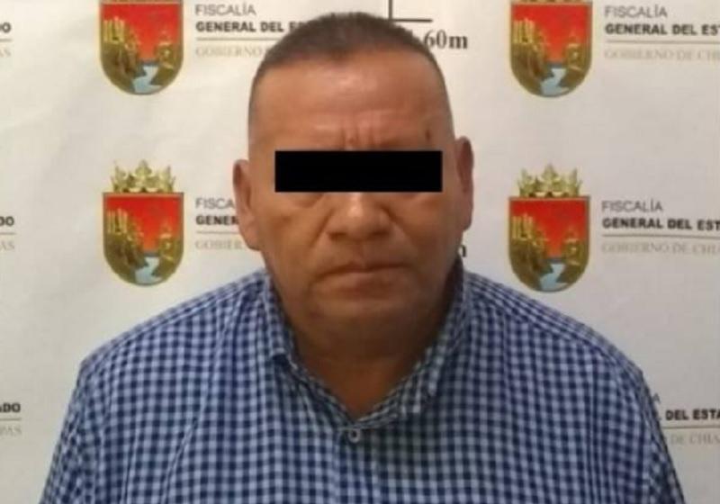 Alcalde de Pantelho Chiapas