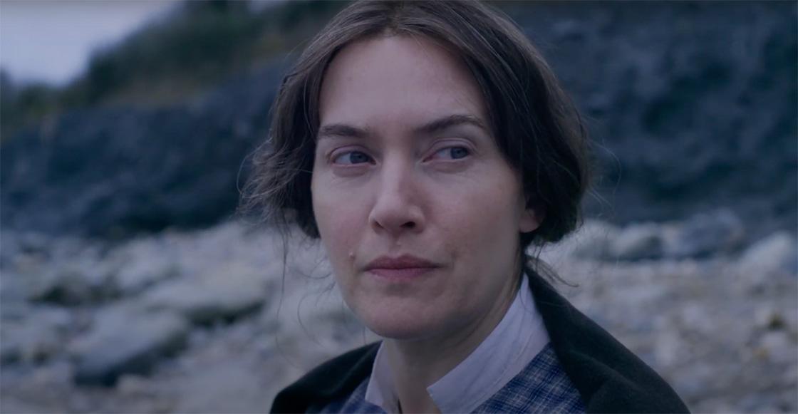 Portrait of a Lady Bird? Checa el tráiler de 'Ammonite' con Kate Winslet y Saoirse Ronan