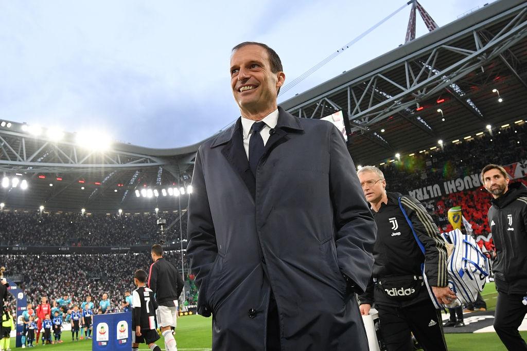 Las influencias para el nuevo DT de la Juventus