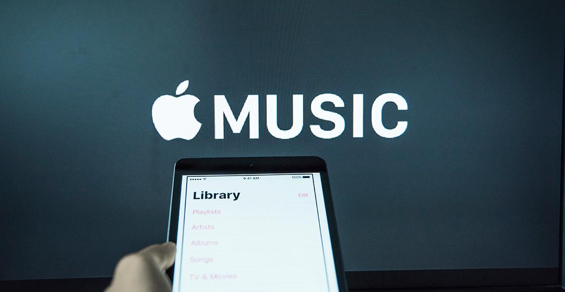 Apple Music le cambia el nombre de 'Beats 1' y lanza dos nuevas estaciones de radio