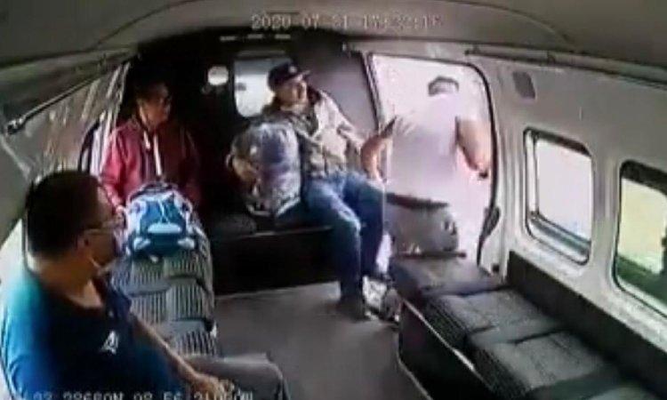 Asaltantes encañonan a un joven con Síndrome de Down para asaltar cremería en Sinaloa