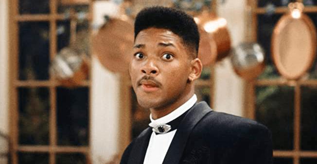Drama, armas y drogas: Así será el reboot que no esperabas de 'El príncipe del rap'