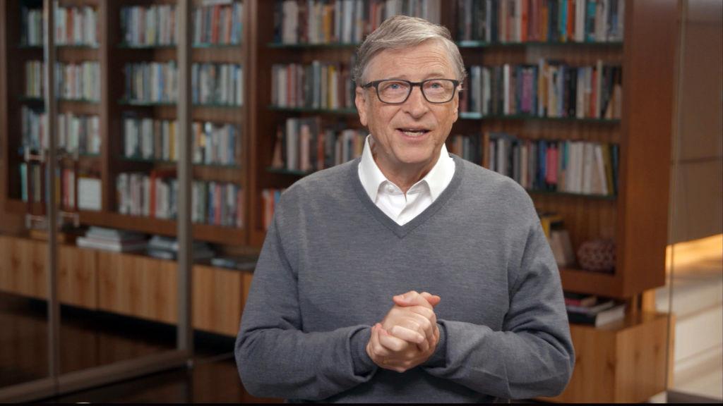 Va pa' largo: Bill Gates predice cuándo terminará la pandemia de coronavirus en el mundo