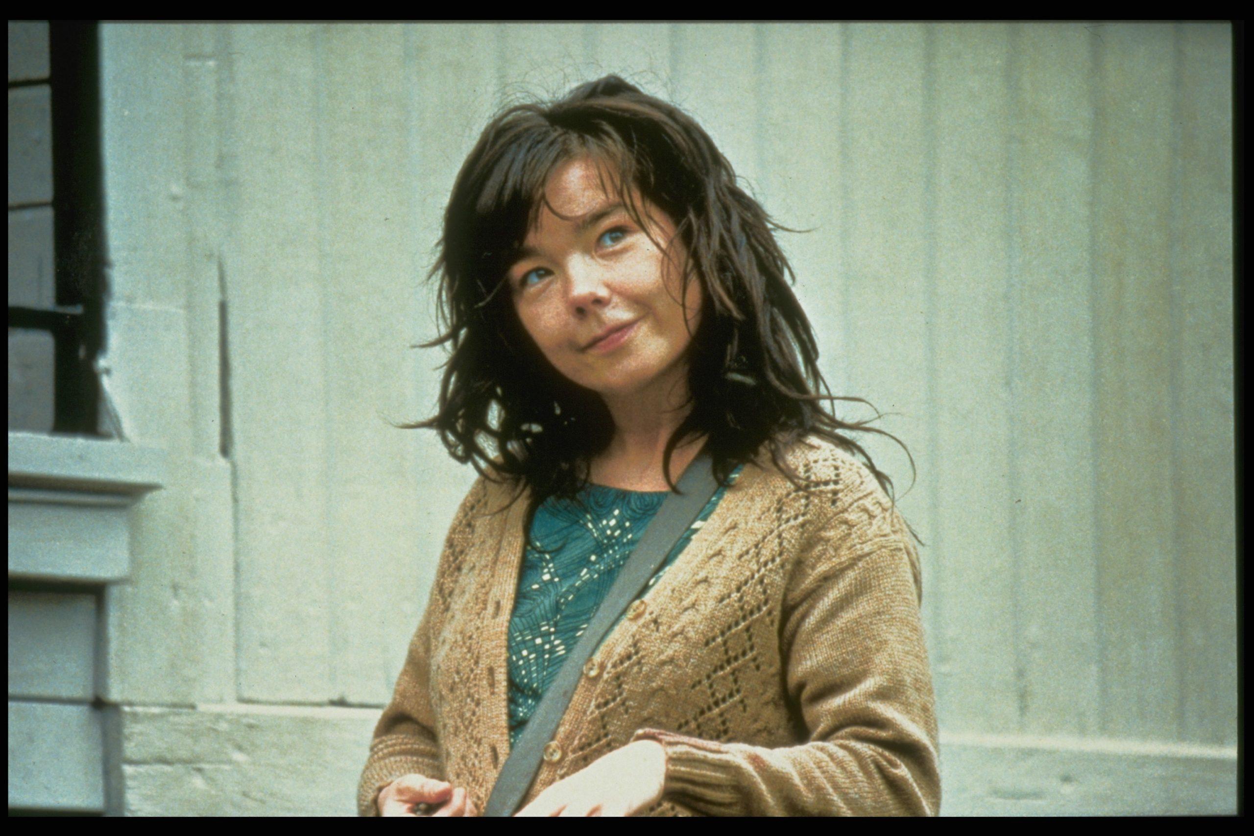 ¡Björk podría aparecer en la próxima película de Robert Eggers!