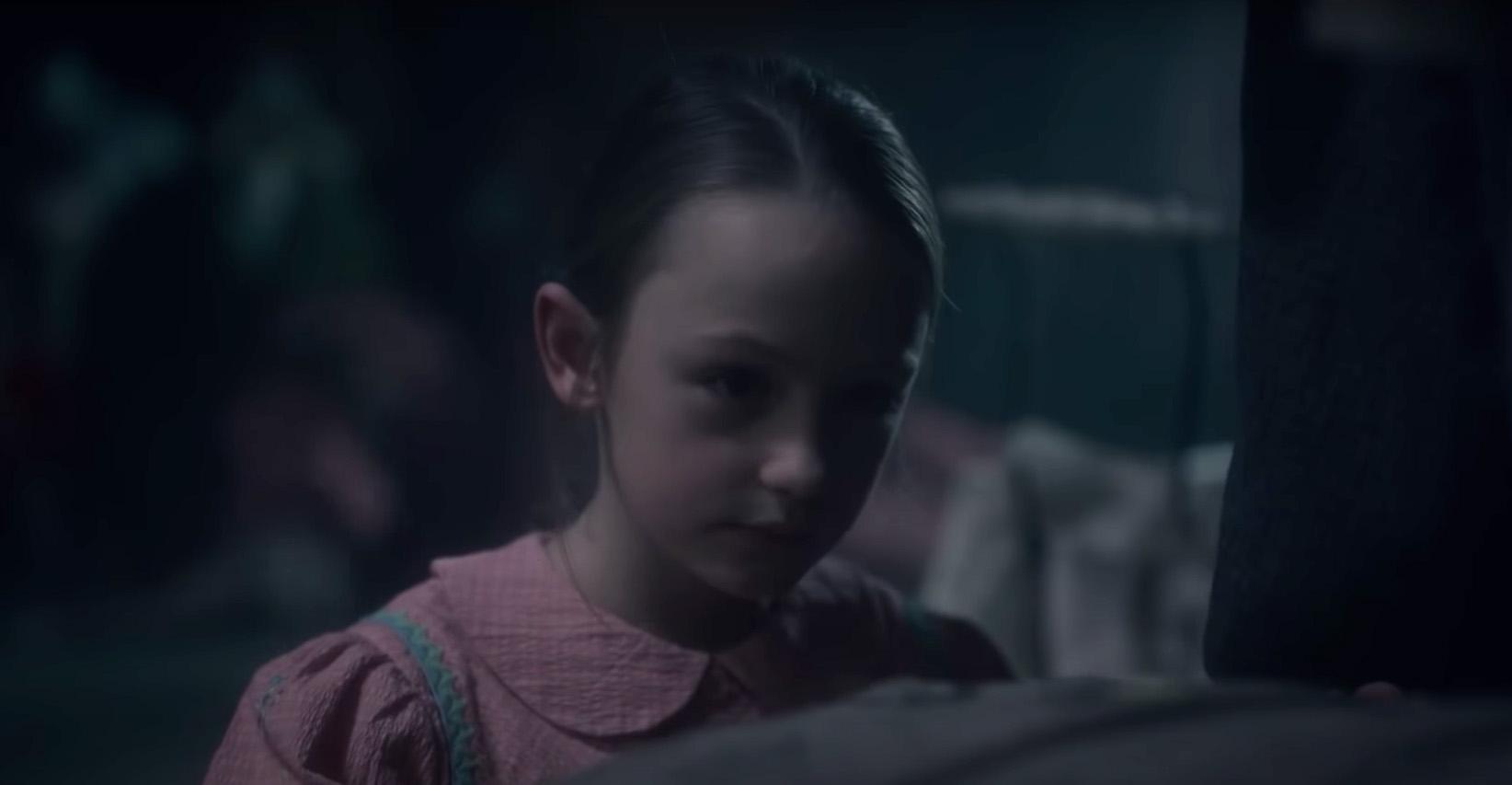 ¡Agárrense! Checa el primer teaser de 'The Haunting of Bly Manor', la secuela de 'Hill House'