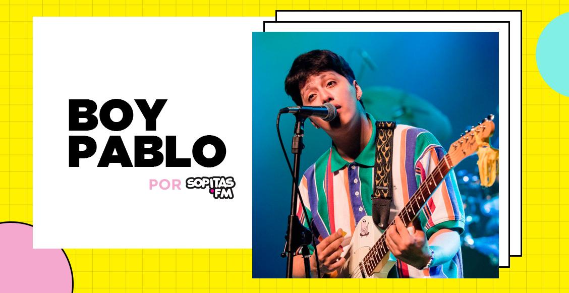 Boy Pablo: La alegría y melancolía lo-fi que todos necesitan en su vida