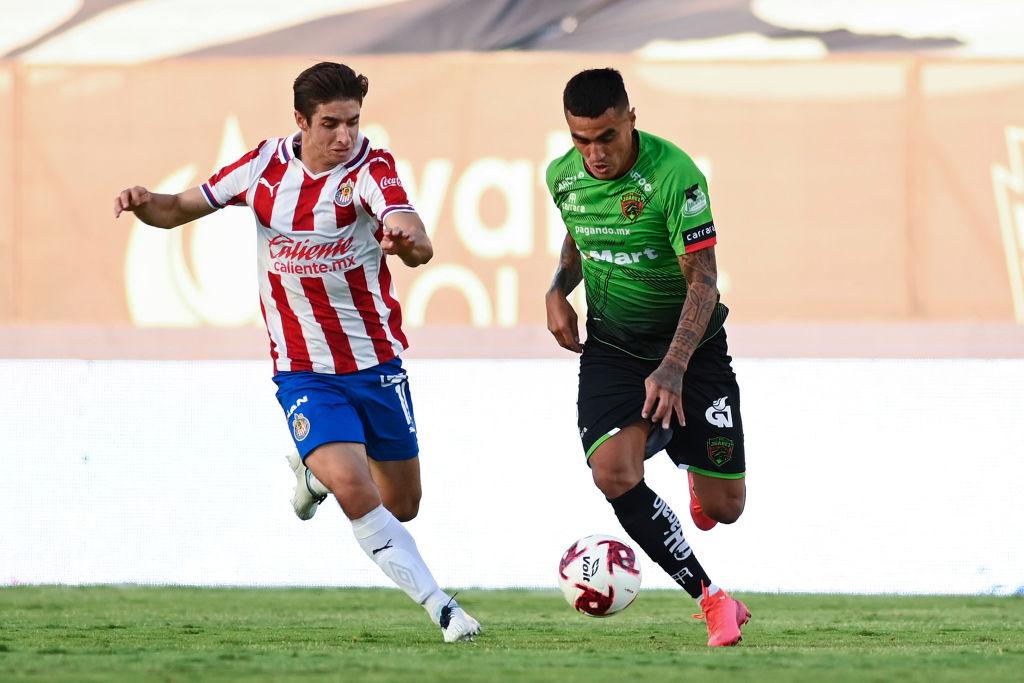 Sin embargo, para Juárez el partido quedó marcado por un par de penales. El primero a su favor, el cual fue anulado después por el VAR, y el segundo en su contra, el cual se mantuvo pese a la polémica.