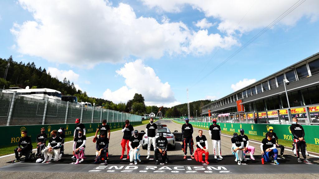 El doble abandono, 'Checo' Pérez en el 'Top 5' y los memes a Ferrari: Lo que nos dejó el Gran Premio de Bélgica