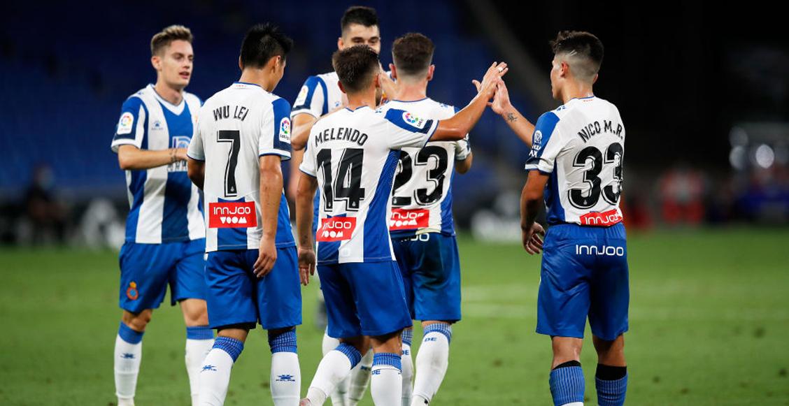 Espanyol pide anular su descenso porque 'la competencia no fue pareja'
