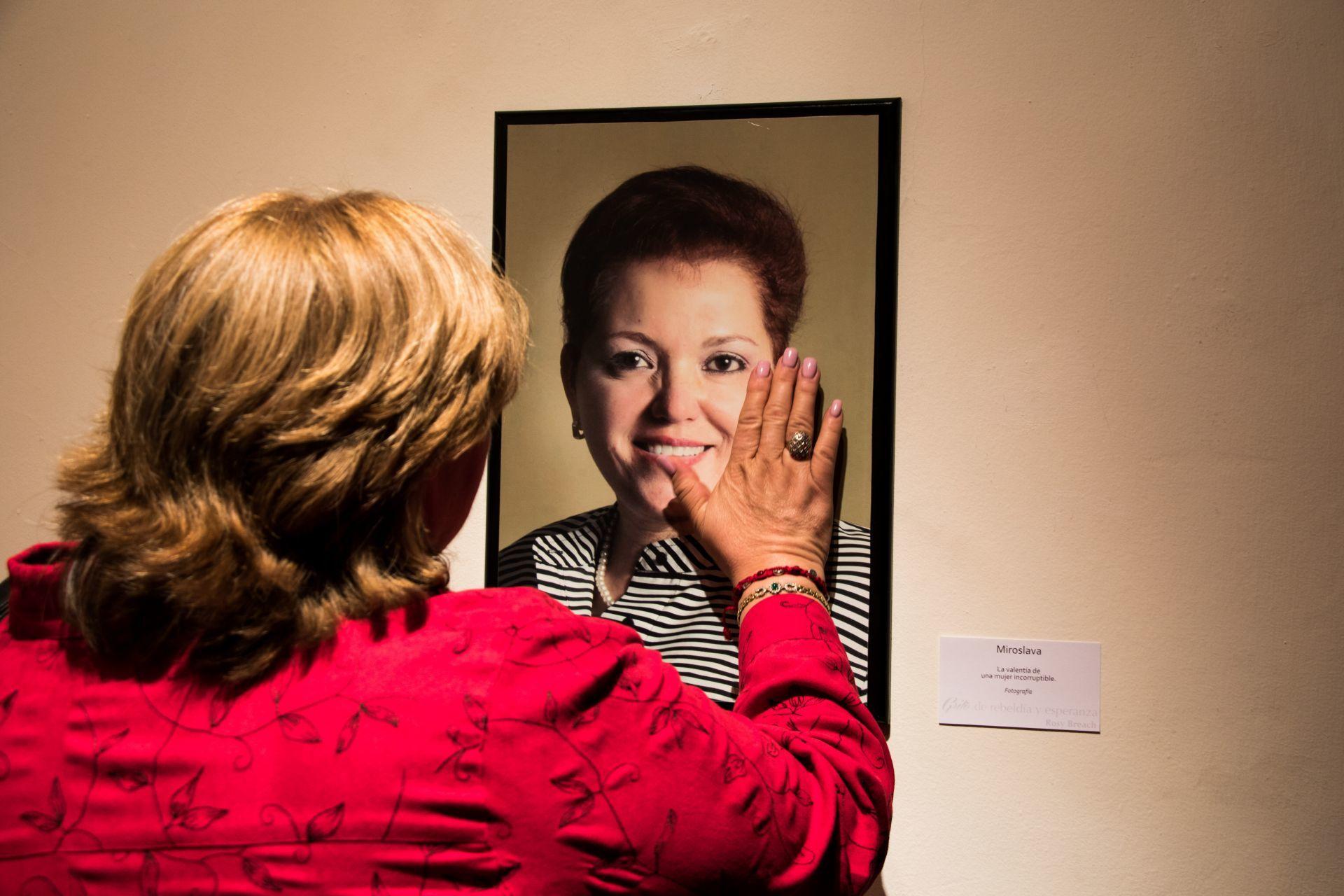 Dan 50 años de prisión a 'El Larry', asesino de la periodista Miroslava Breach