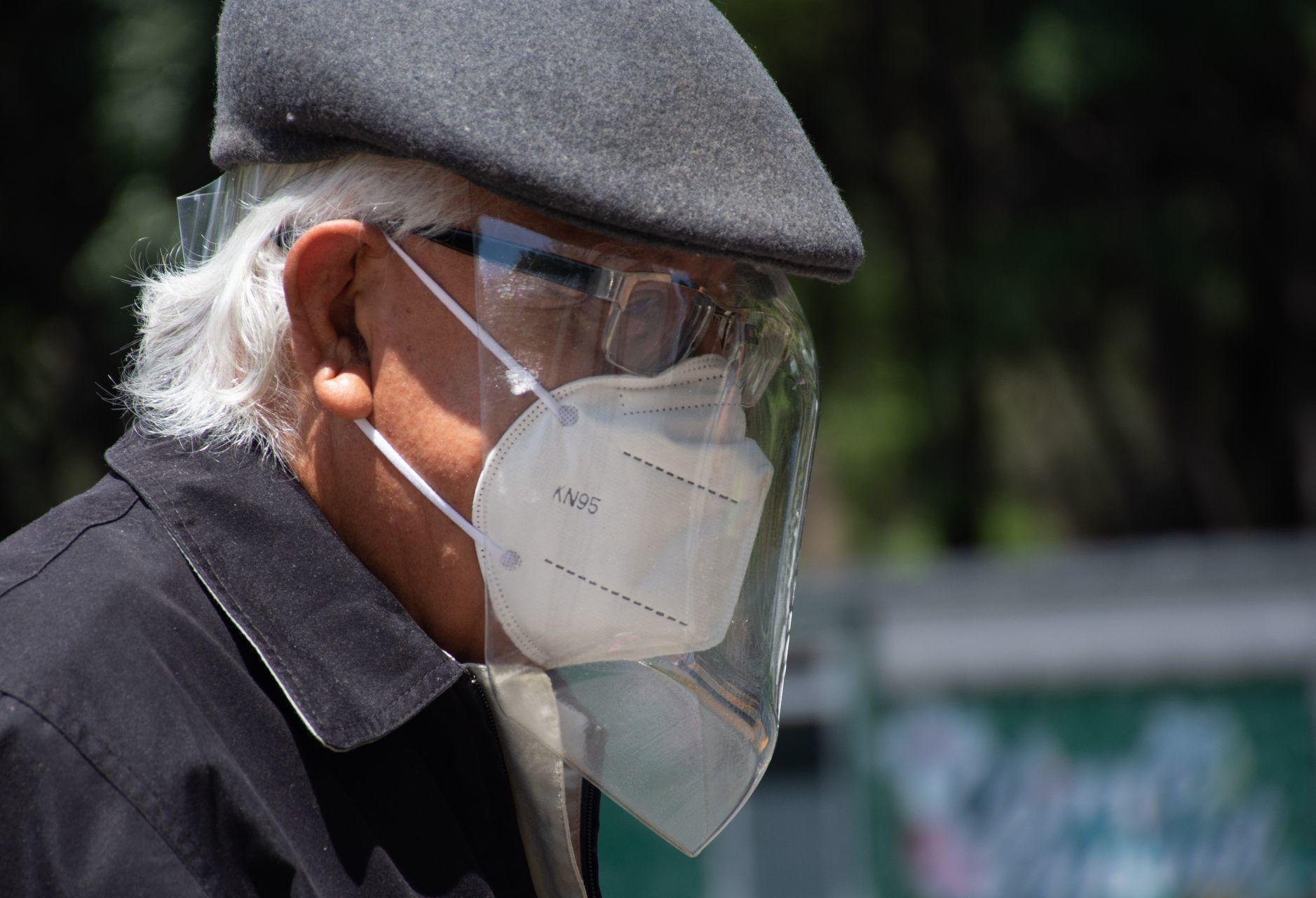 Mexico supera a Perú en contagios de coronavirus y se ubica en el sexto lugar a nivel mundial