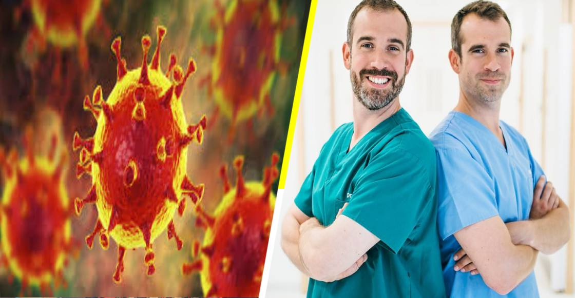 'Operación ¡Ouch!': El corazón del Dr. Xand fue reiniciado para salvarlo del COVID-19
