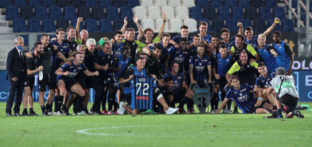 Champions League Cuartos de Final