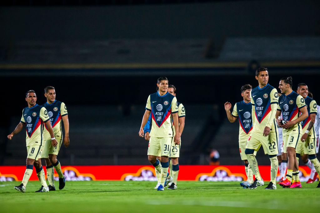 Las palabras del 'Piojo' Herrera tras la goleada del América a Xolos