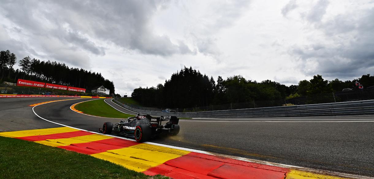 ¿Cómo, cuándo y dónde ver el Gran Premio de Bélgica en vivo?