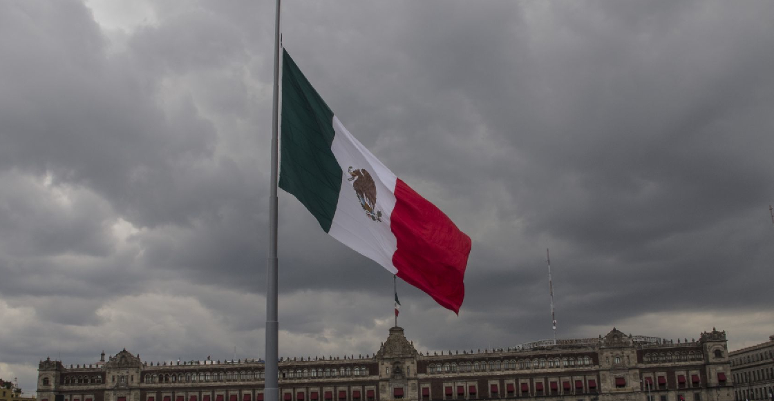 AMLO decreta 30 días de duelo nacional por las víctimas del coronavirus en México