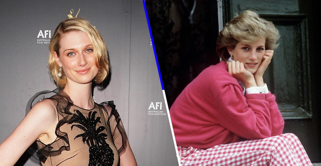 'The Crown' de Netflix: Elizabeth Debicki dará vida a la princesa Diana