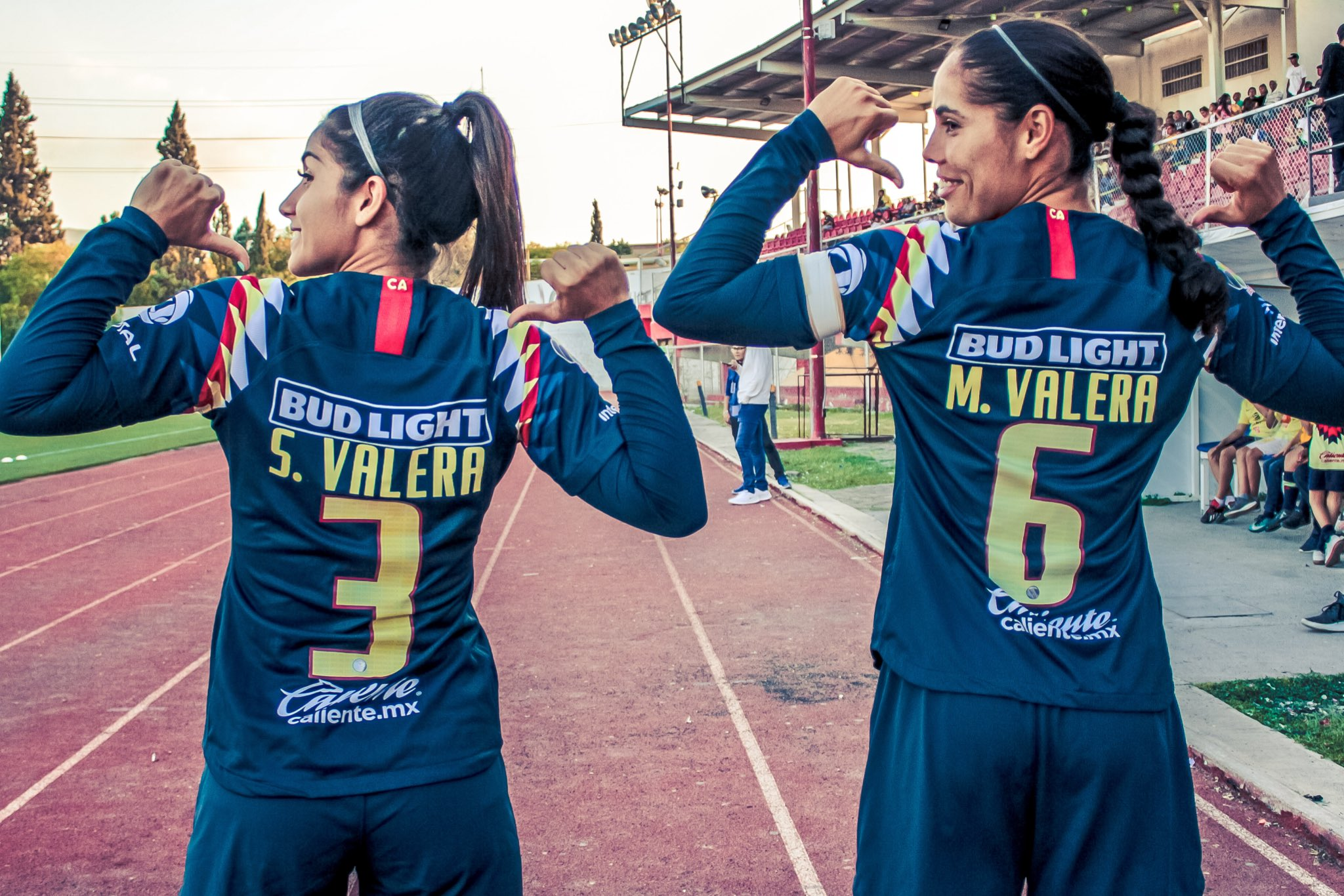 De jugar con su hermana a aspirar a la Selección Mexicana: Una plática con Selene Valera