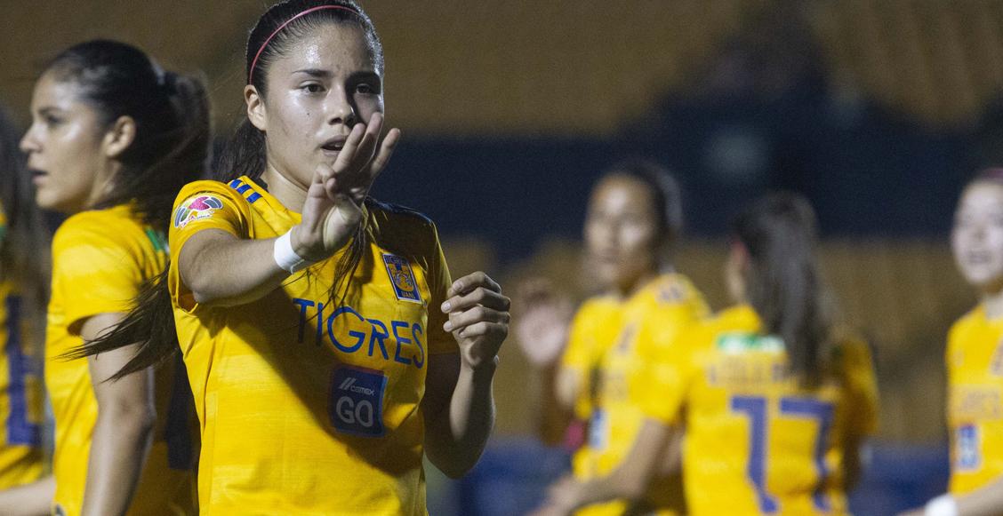 Todo lo que tienes que saber del arranque del Apertura 2020 de la Liga MX Femenil