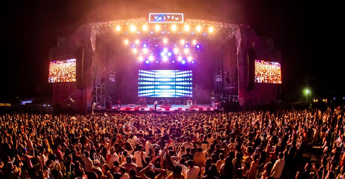 Ya acábate, 2020: El Festival Vaivén también se pospone para el 2021