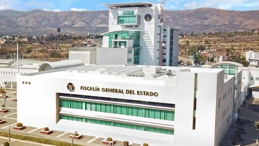 Fiscalía de Guanajuato