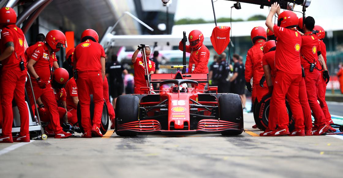 ¿Cómo, cuándo y donde ver en vivo el Gran Premio del 70 aniversario de Fórmula 1?