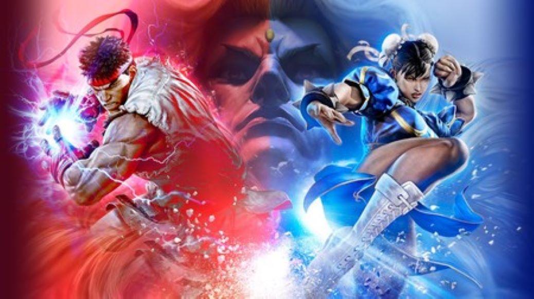 ¡Hadouken! Así puedes descargar el demo gratuito de 'Street Fighter V: Champion Edition'