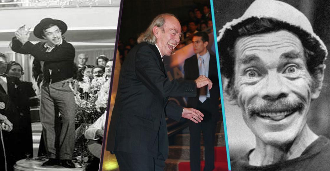 El último de los Valdés: Esta es la historia de la familia de Tin Tan, Don Ramón y 'El Loco'