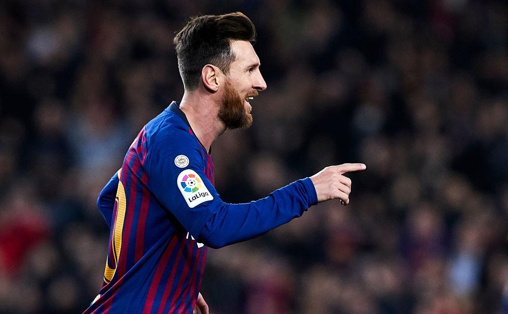 Las vueltas de la vida: El día que Messi rechazó ir al Manchester City