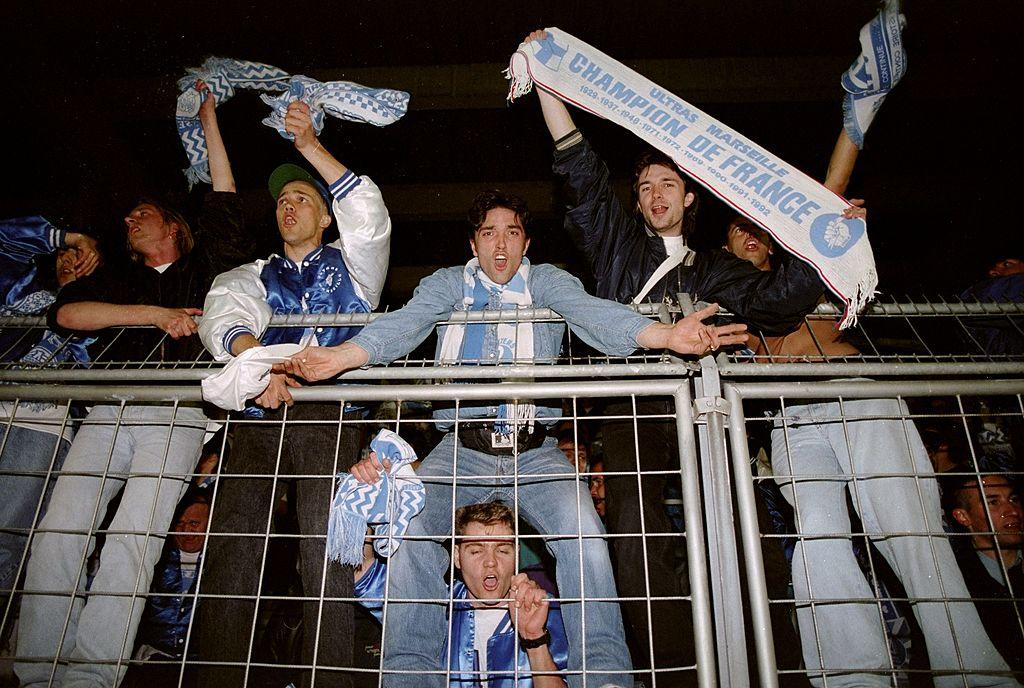 Olympique de Marsella: El único equipo francés que se coronó en la Champions League