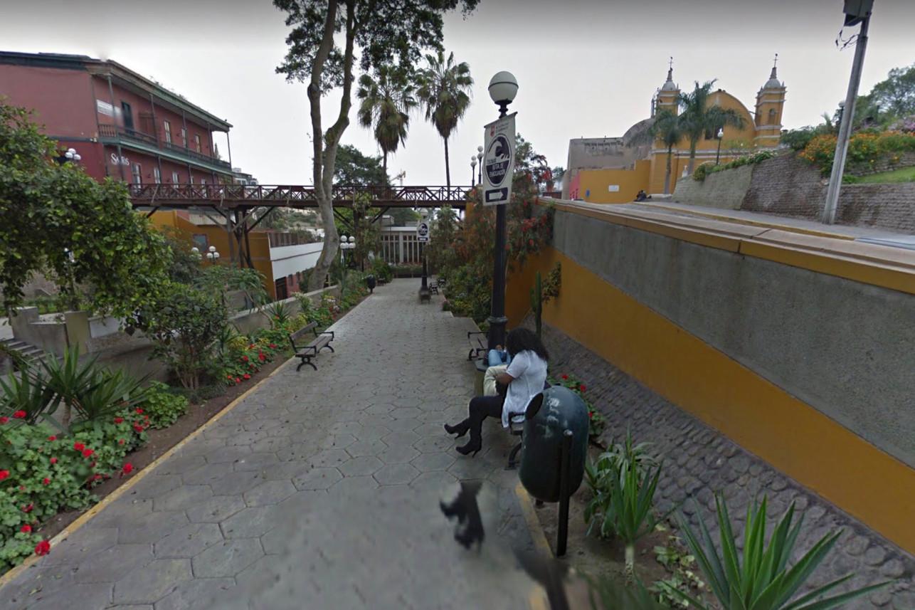 Ni 'Cheaters' era tan efectivo: Hombre descubre que su esposa le era infiel gracias a Google Maps