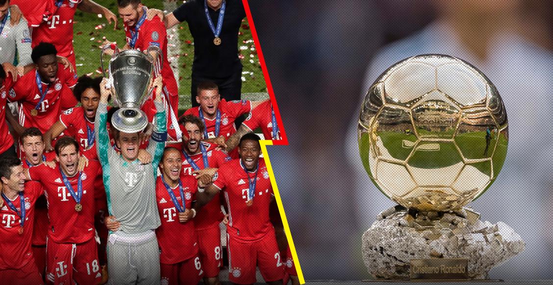 """""""Neuer merece el Balón de Oro"""": Joachim Low se olvida de Lewandowski y sus goles"""