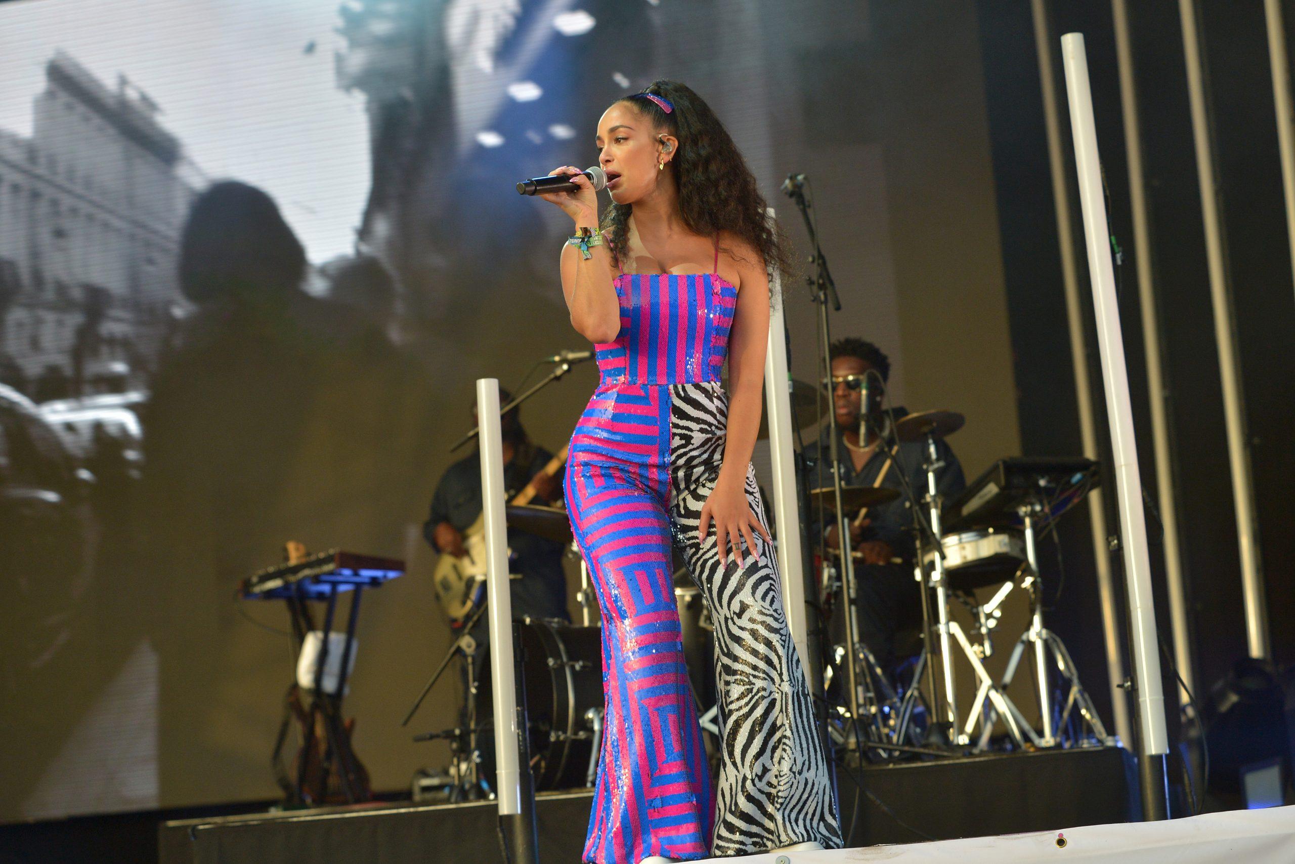Jorja Smith: La joven promesa del R&B que te enamorará a primera escucha