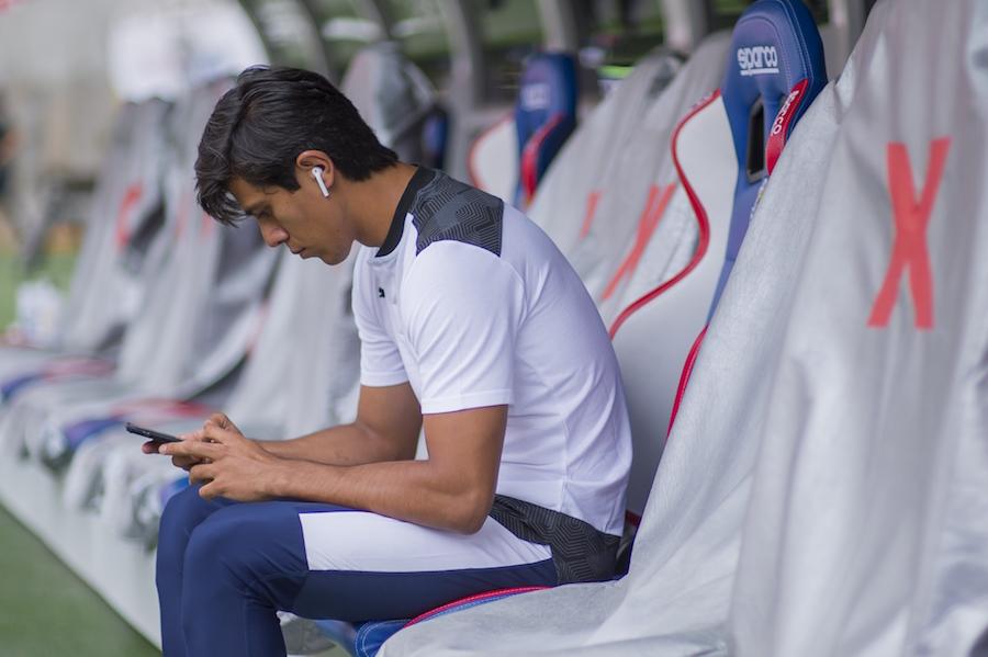 Lo que sabemos sobre la salida de José Juan Macías de Chivas a la Real Sociedad