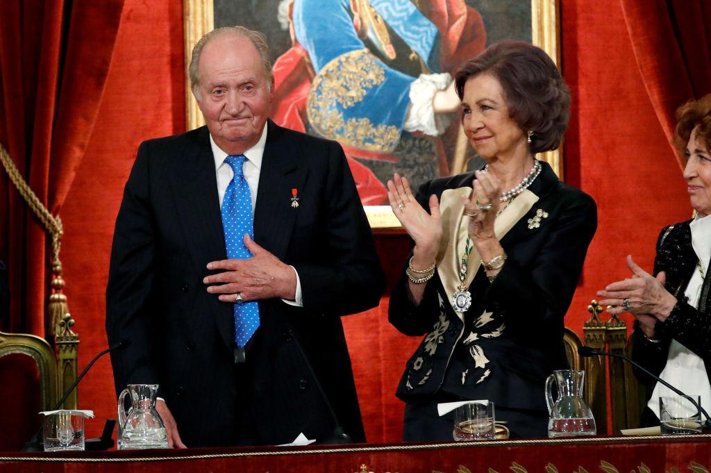 juan-carlos-I-españa-investigacion