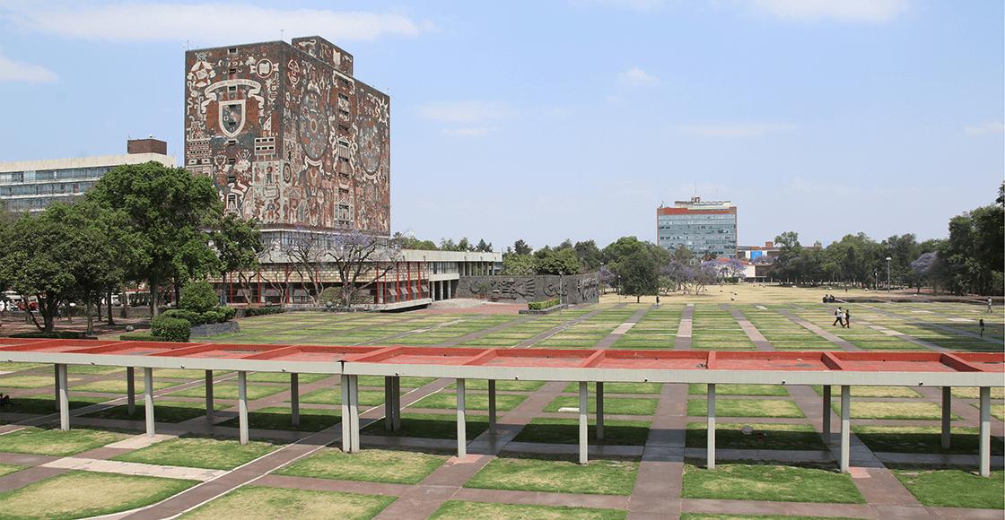 La UNAM anuncia nuevos cursos en línea de arte, fotografía y cine