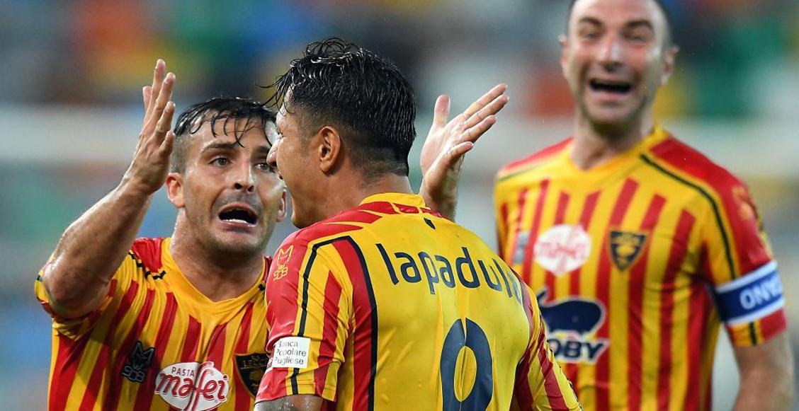 Lecce: El equipo que logró dos ascensos continuos se despide de la Serie A