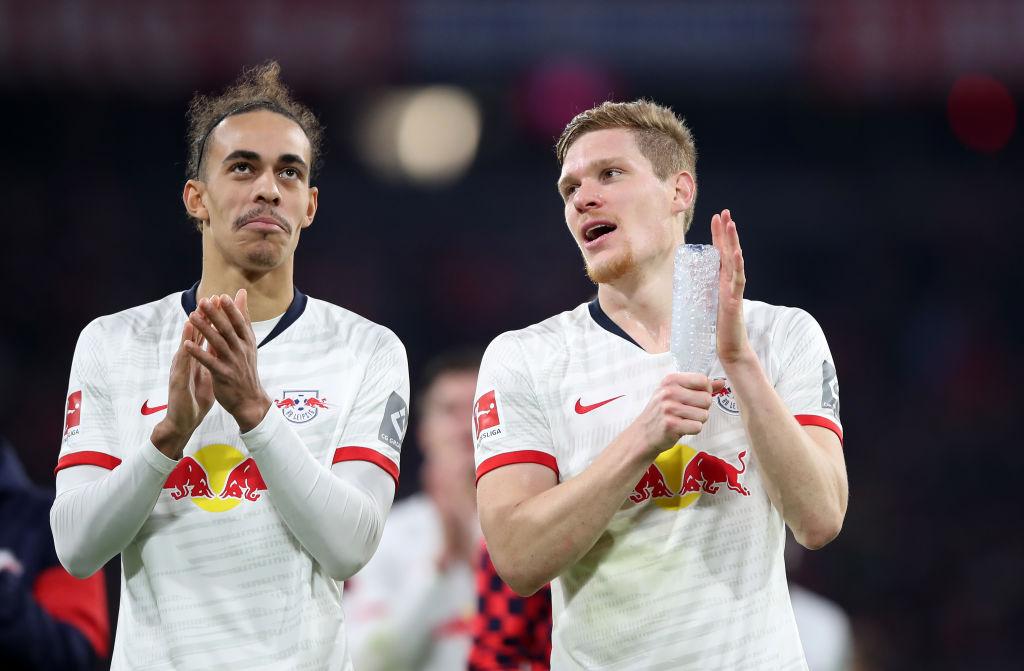 El modelo comercial que ha llevado al Leipzig a Semifinales de Champions en sólo 11 años