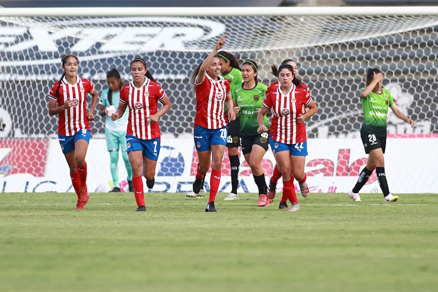 Lo que dejó el regreso de la Liga MX Femenil
