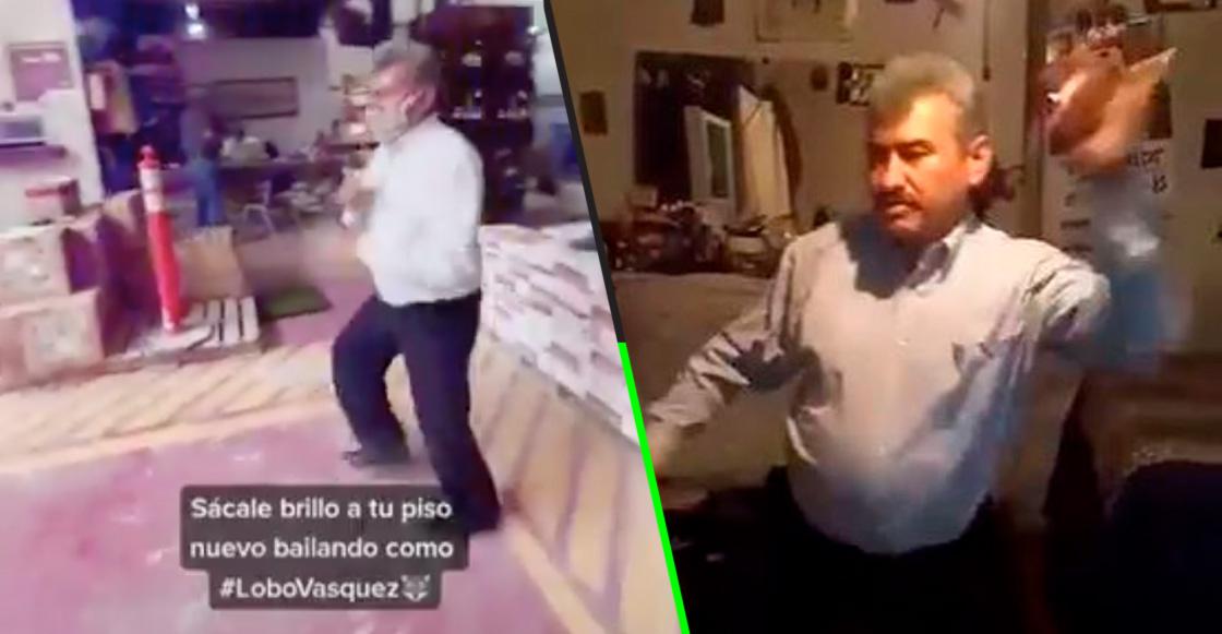Comeciales brgs: Contratan al 'Lobo' Vázquez para 'sacarle brillo' a pisos nuevos