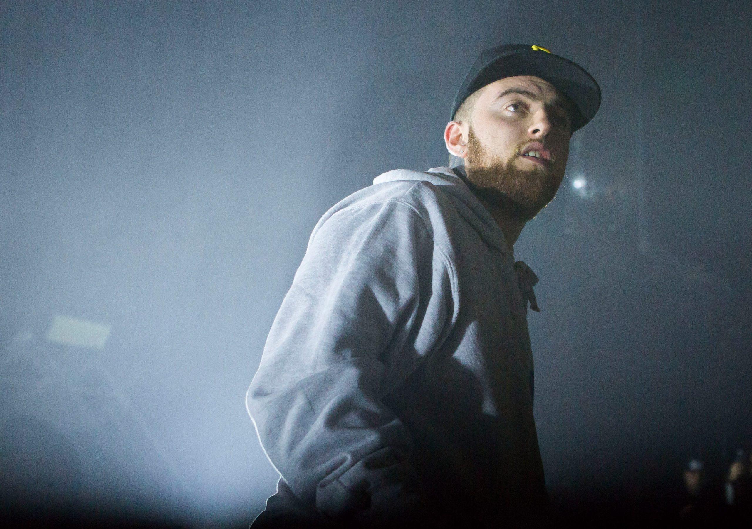 Escucha dos canciones inéditas del segundo mixtape de Mac Miller