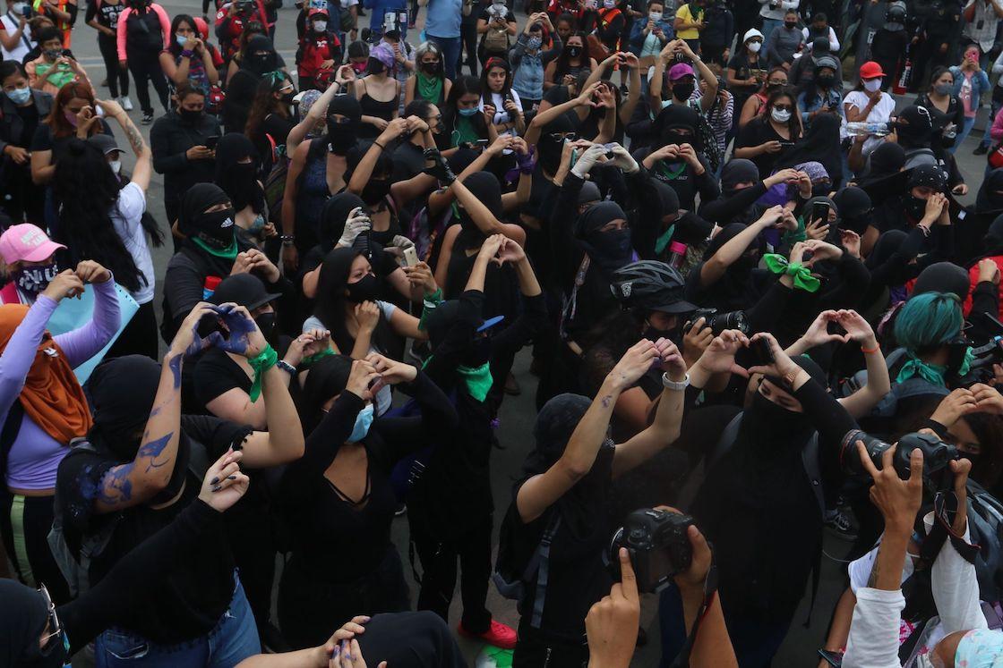 marcha-violencia-genero-feminista