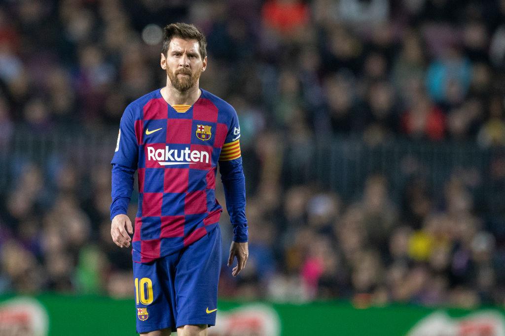 ¿Qué sigue en el caso Messi-Barcelona tras la ausencia del argentino?