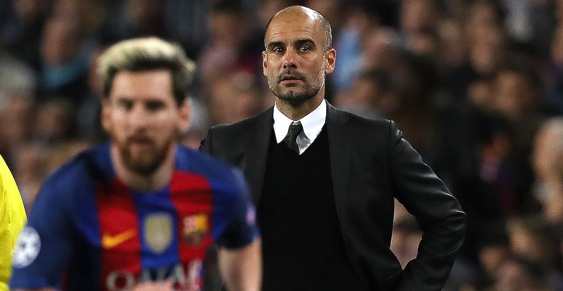 No recupera, no corre y es caro: Messi no hará mejor al Manchester City, asegura The Guardian