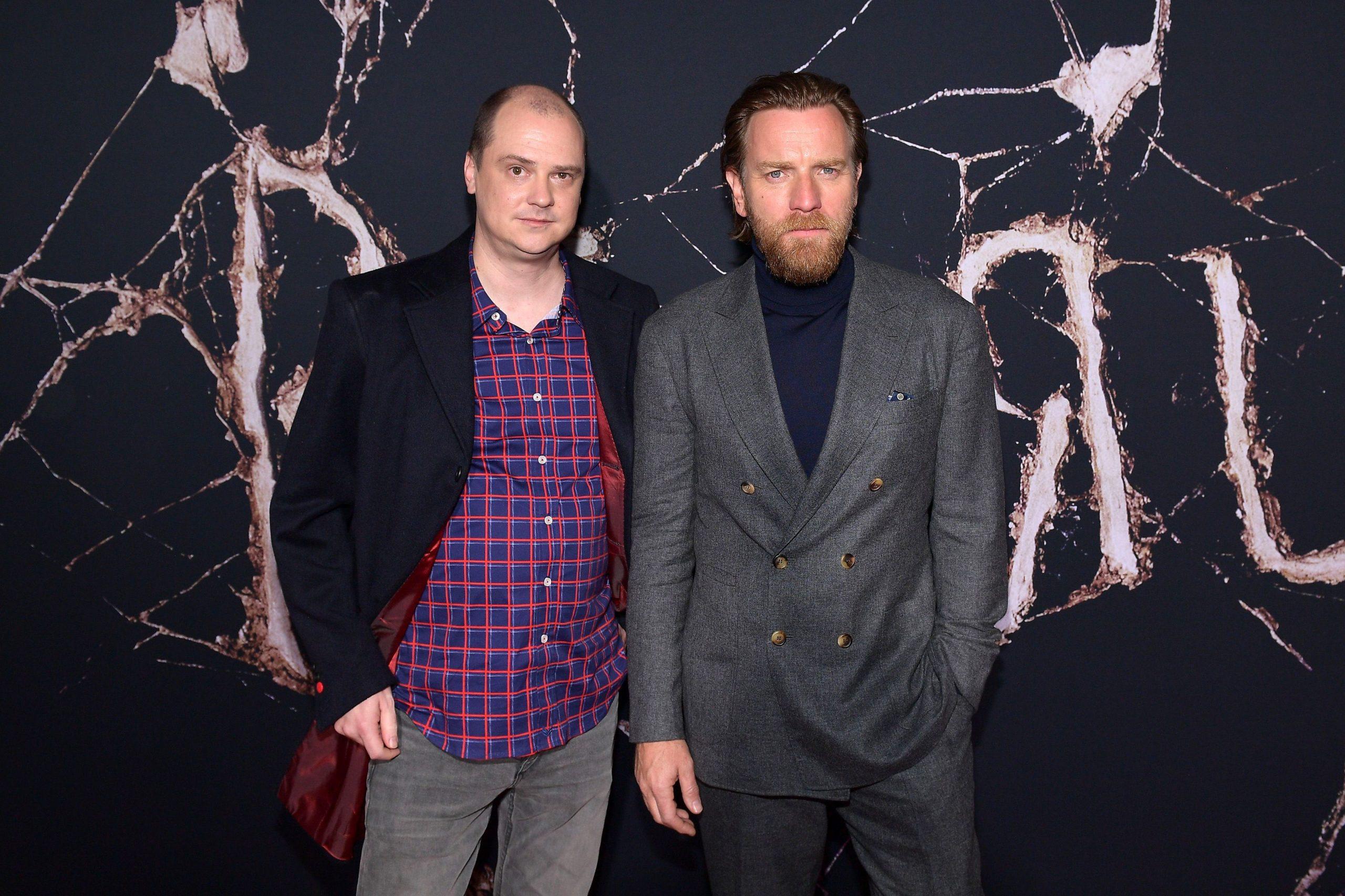 Ay, nanita: Netflix y Mike Flanagan revelan los detalles 'The Haunting of Bly Manor'