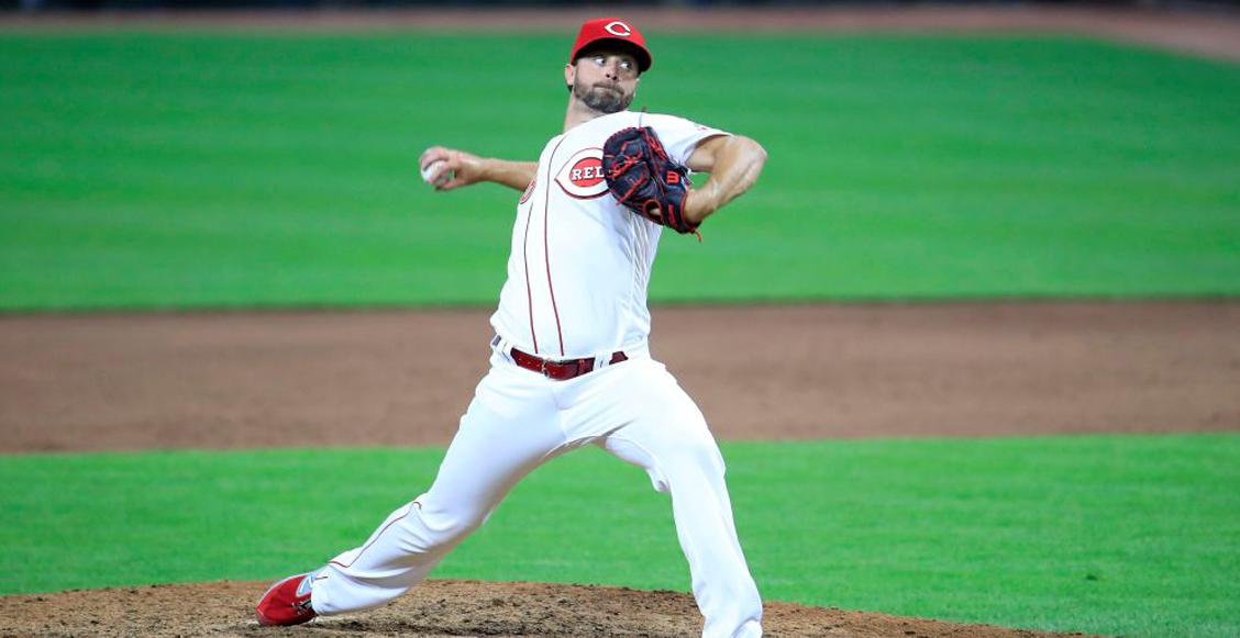 MLB: Serie entre los Reds y Pirates se pospone debido a un positivo de coronavirus