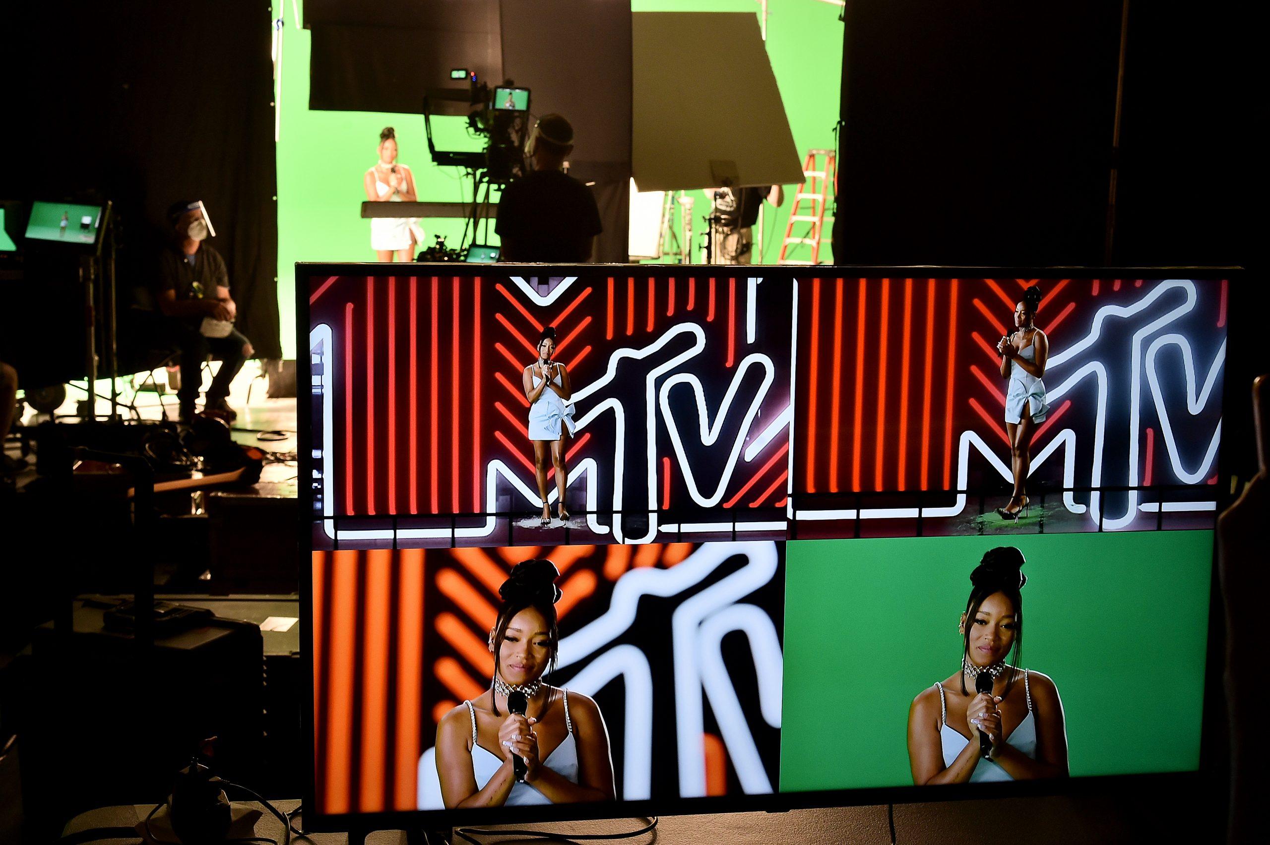 El coronavirus no paró la fiesta: Esta es la lista completa de ganadores de los MTV VMA 2020