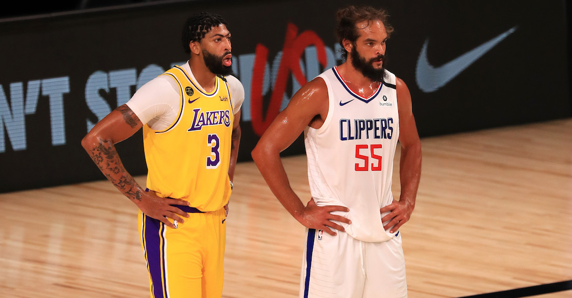 NBA playoffs series fechas