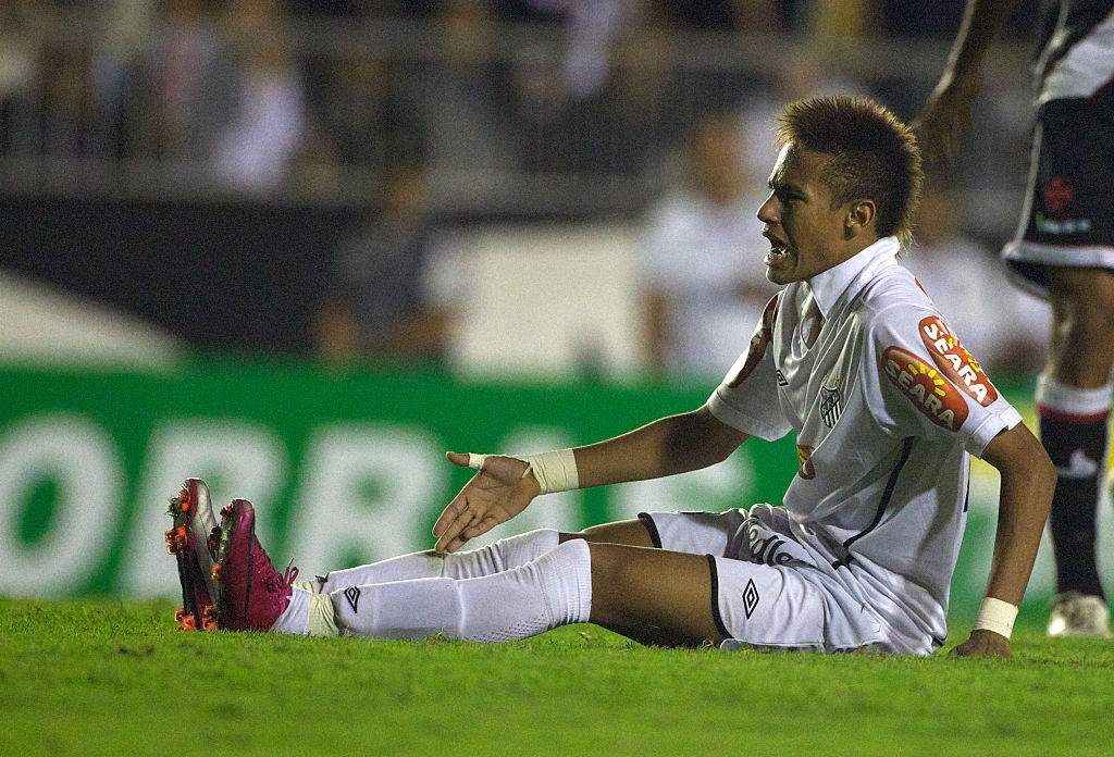 Neymar Jr Se Separa De Nike Puma Se Hace De Los Derechos Del Brasileno