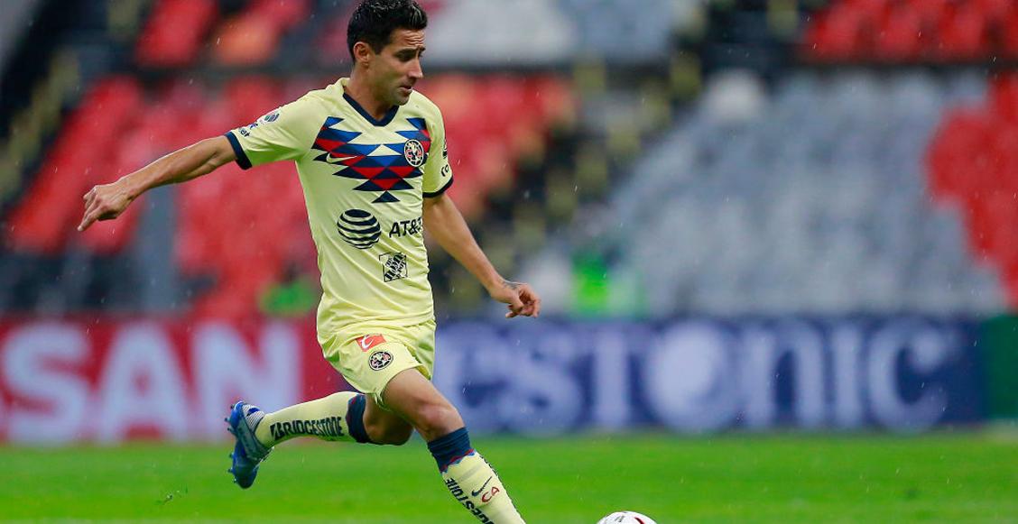 Condiciones y contrato: América hizo oficial el regreso de Luis Fuentes para suplir a Bruno Valdez
